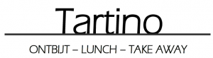 Tartino Food – ontbijt – lunch – take away